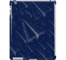 Paper Airplane 101 iPad Case/Skin