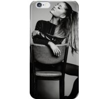 Ariana Grande iPhone Case/Skin
