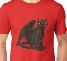 Toothless Tangled Unisex T-Shirt