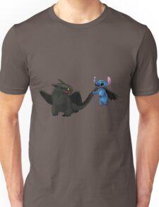 Aloha, Cousin! Unisex T-Shirt