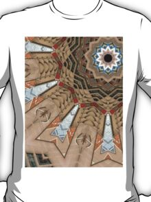 ClockWork-Available As Art Prints-Mugs,Cases,Duvets,T Shirts,Stickers,etc T-Shirt