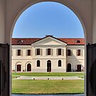 University of Gastronomic Sciences at Pollenzo Italy by MaluC