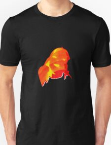Flaming Head T-Shirt