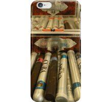 Cigar Anyone... iPhone Case/Skin