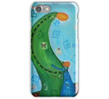 Sweet Moment  iPhone Case/Skin