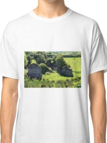 Birth Place Of The Liberator Classic T-Shirt