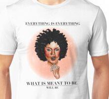 ms lauryn hill Unisex T-Shirt