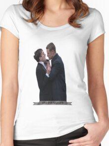 Gobblepot Women's Fitted Scoop T-Shirt
