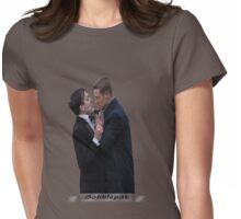 Gobblepot Womens Fitted T-Shirt