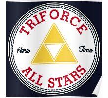 All Star Hero Poster