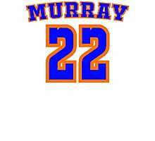 Murray- Tune Squad Photographic Print