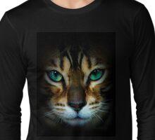 Jagar Long Sleeve T-Shirt