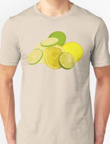 When life hands you lemons and limes... T-Shirt