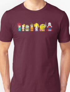 Trigger Guys Unisex T-Shirt