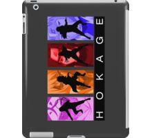 Hokage iPad Case/Skin
