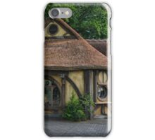 The Matamata Tourist Information Centre ( 2 ) iPhone Case/Skin