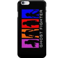 Ghost Fighter iPhone Case/Skin