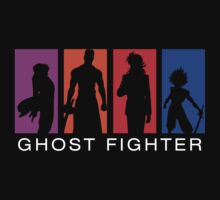 Ghost Fighter Kids Clothes