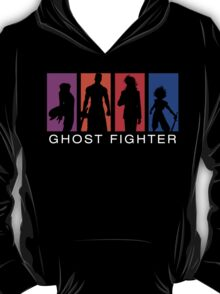 Ghost Fighter T-Shirt