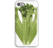 Pair with a Bloody Mary and call it a morning! iPhone Case/Skin