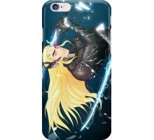 Elf Gear Rising: Thranduil's Revengeance  iPhone Case/Skin