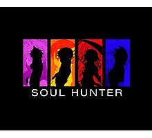 Soul Hunter Photographic Print
