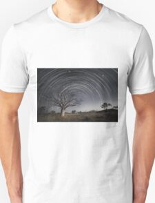 Boab Star Trails - Western Australia T-Shirt