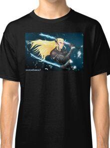 Elf Gear Rising: Thranduil's Revengeance  Classic T-Shirt