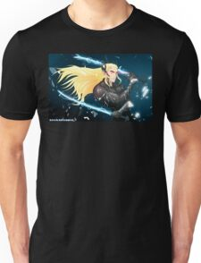 Elf Gear Rising: Thranduil's Revengeance  Unisex T-Shirt