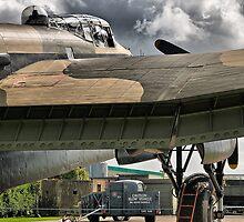 Avro's Finest. by Martin E. Morris