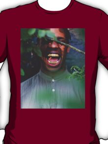 Travi$ Scott Gold Grill T-Shirt