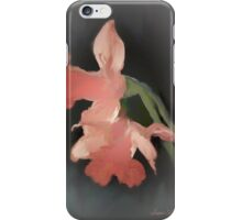 DAFFODILS AGLOW 2 iPhone Case/Skin