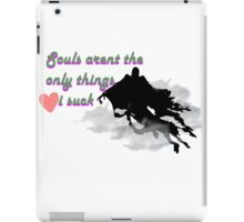 Dementor Love iPad Case/Skin