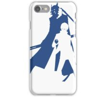 Narukami Yu Persona 4 iPhone Case/Skin