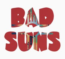 Bad Suns Language And Perspective by wickedgamezz