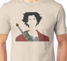 Mugen Samurai Champloo Unisex T-Shirt
