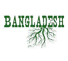 Bangladesh Roots Photographic Print