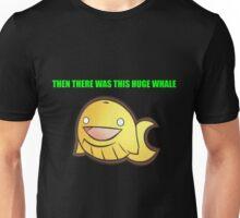 Battle Block Theatre Whale Unisex T-Shirt