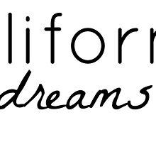California Dreams by theeella