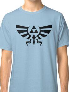 Legend Of Zelda Tri-Force Classic T-Shirt