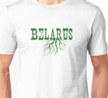 Belarus Roots Unisex T-Shirt