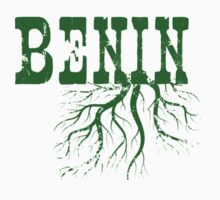 Benin Roots Kids Clothes