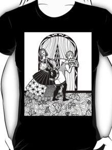 fan spank T-Shirt