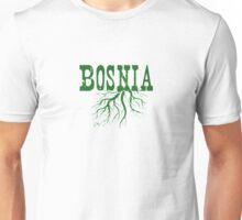 Bosnia Roots Unisex T-Shirt