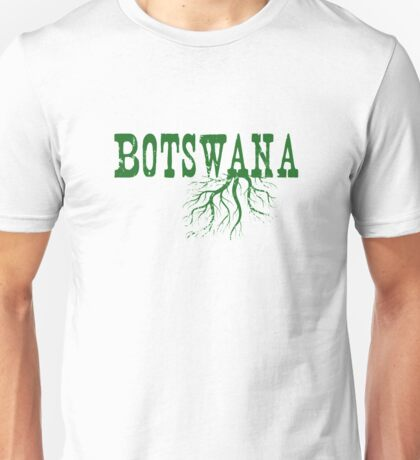Botswana Roots Unisex T-Shirt