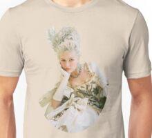 Marie Antoinette Unisex T-Shirt