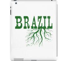 Brazil Roots iPad Case/Skin
