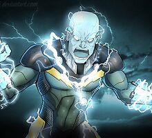 Electro by Shamserg