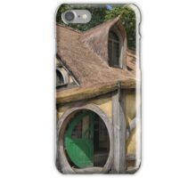 The Matamata Tourist Information Centre ( 1 ) iPhone Case/Skin