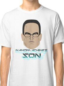 Nanomachines Son Classic T-Shirt